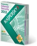 Kaspersky Internet Security 2011 Russian Edition. 2-Desktop 1 year Base DVD box